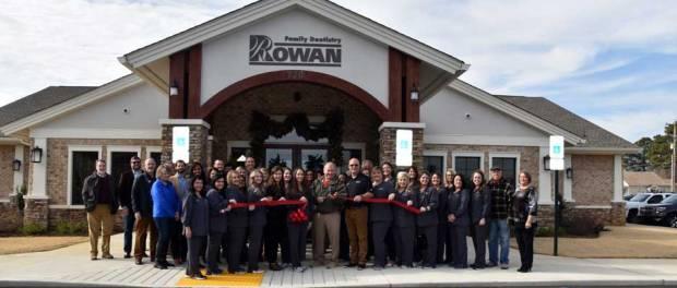 Rowan Family Dentistry open house