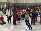 NAES olympics