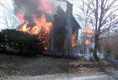 CR 59 house fire