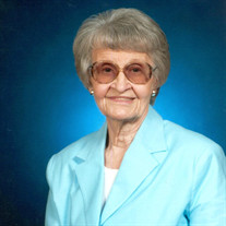 Mary Eloise Hodges Hines obituary
