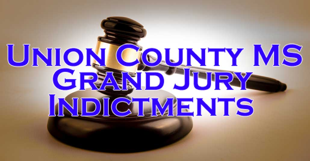 Felony arrests, arraignments for those indicted by Union County Grand Jury