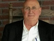 Charles Allen Rodgers obituary