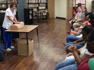 Summer Learning CPR