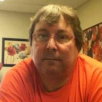 Michael Jerome Fooshee obituary
