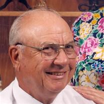 Wayne 'Pat' Russell Patterson obituary