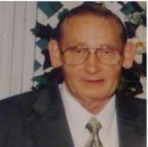 Jimmie Carrol Bagwell obituary