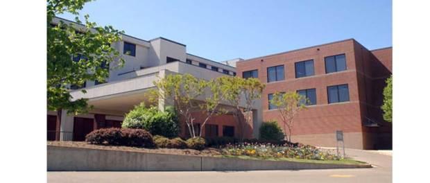 Baptist Hospital Top 100 Rural & Community Hosp.