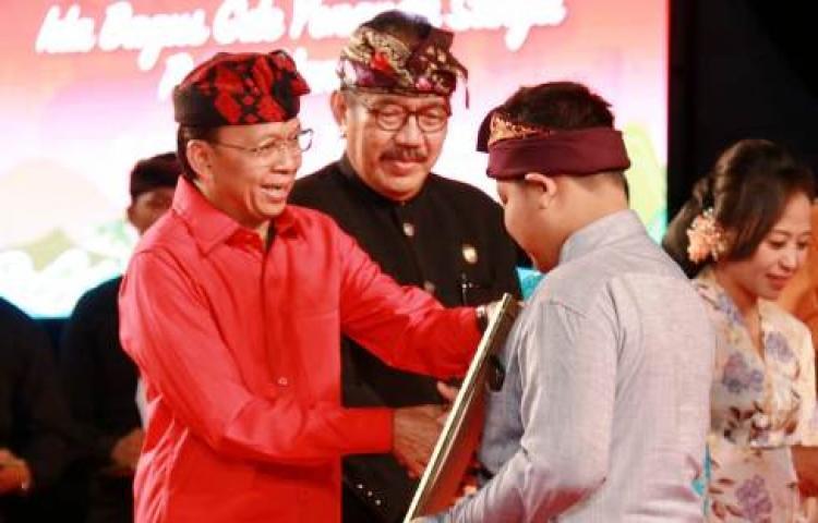 Festival Seni Bali Jani 2019 Sukses Digelar