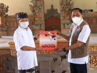 GPDRR 2022 Diharapkan Dapat jadi Ajang Promosi Bali sebagai Pariwisata Aman Bencana