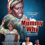 Chinwe Owo as Mama