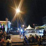 Mengintip Meriahnya Pesta Komunitas Makassar 2016