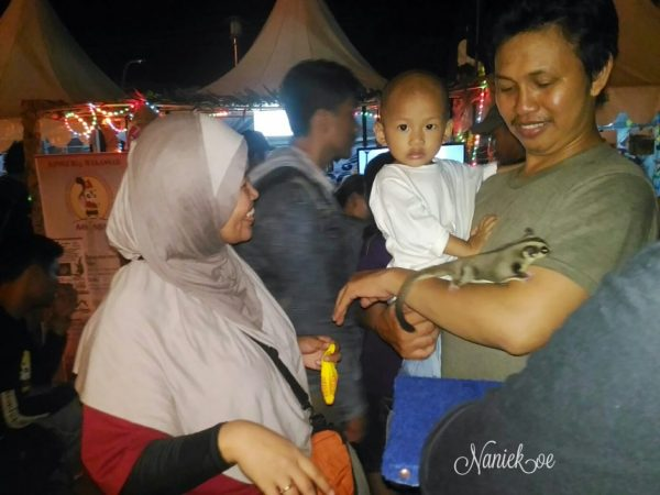 pesta komunitas makassar2016