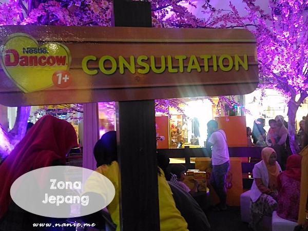 Zona Belanda Dancow Explore the World