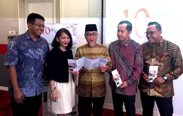 peluncuran PRUprime Healthcare Syariah