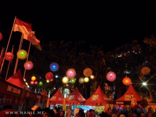 festival f8 makassar