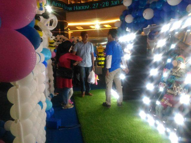 Lactogrow #GrowHappy Makassar