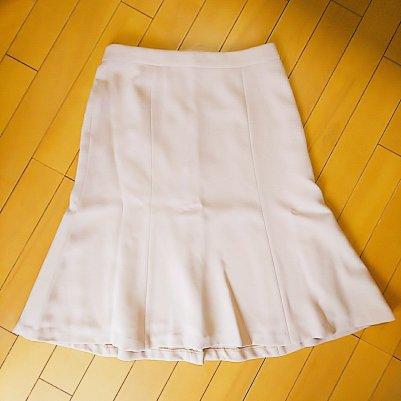 23区のスカート