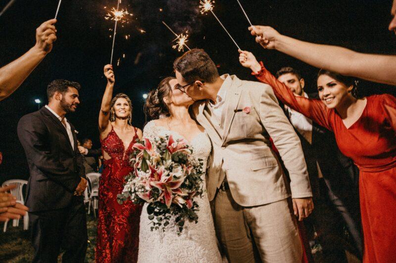 Gewoan Lekker - Trouwfeest / Bruiloft