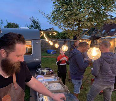 Buurtfeest Walpert 2019
