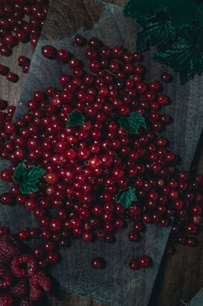 Gewoan Lekker - Cranberry
