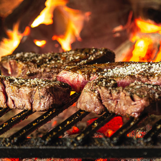 Gewoan Lekker - American BBQ