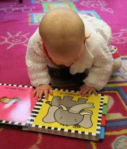 reading 256x300 Speech Development In Toddlers