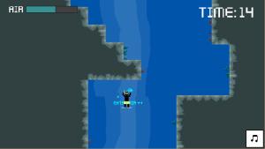 endless diver 6