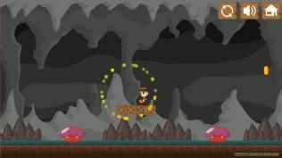 the cave explorer 4