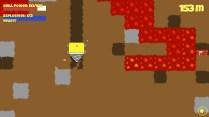 underground digger 16