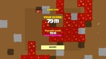 underground digger 7