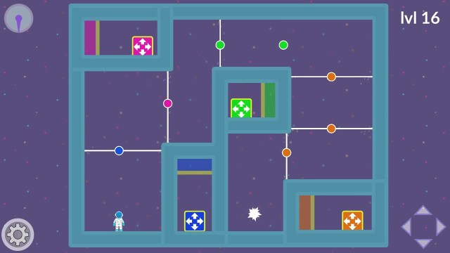 Gravity Control Screenshot 5