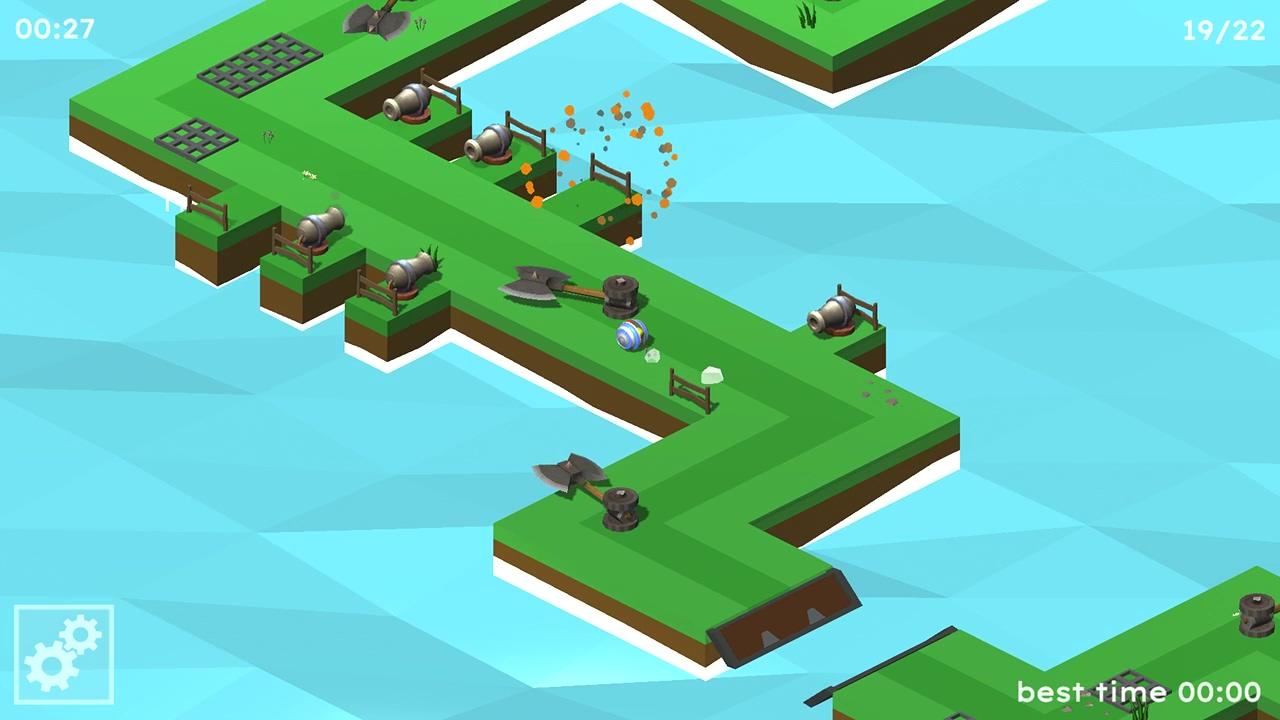 Marble Trap Screenshot 18