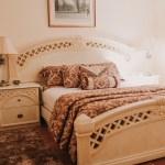 Tuscany room Nannup Cottages