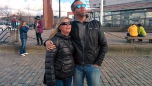 Per och Kajsa