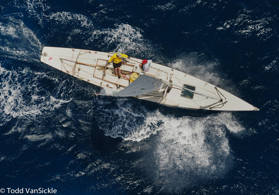 Winners Awarded At 2014 BVI Spring Regatta And Sailing