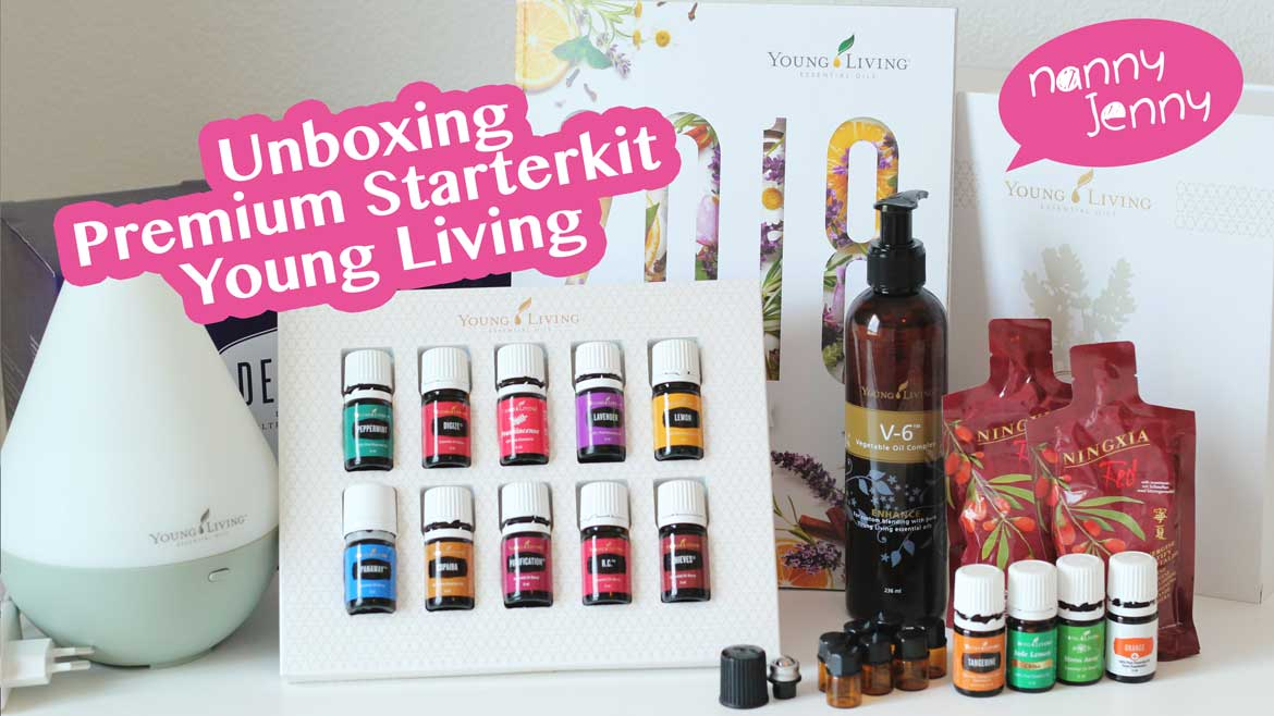 unboxing-young-living-premium-starter-kit