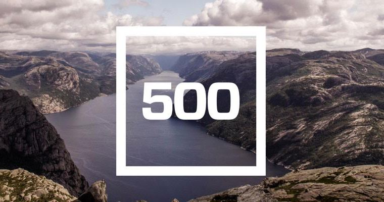 500 Nordics from 500 Startups