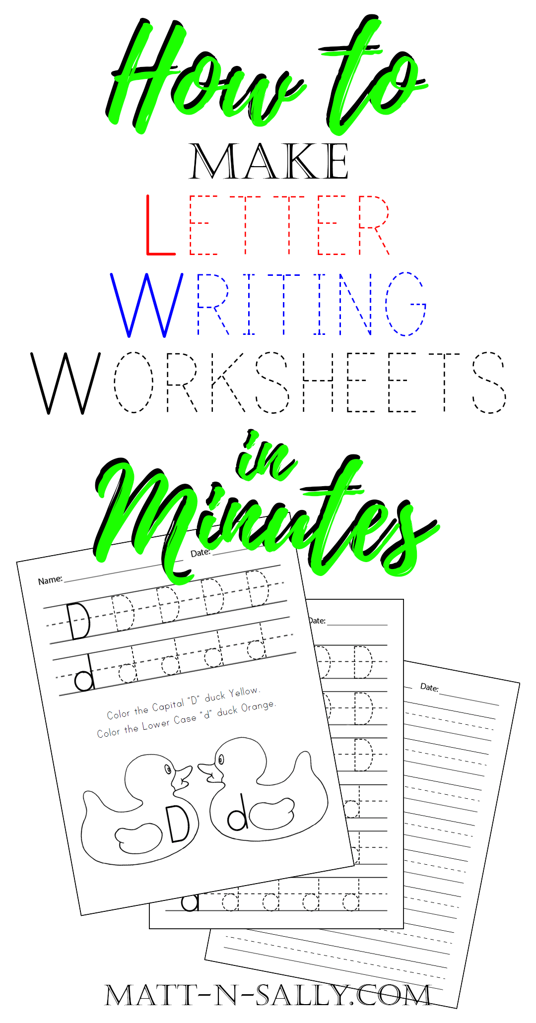 14 Best Writing Worksheets Images On Best Worksheets