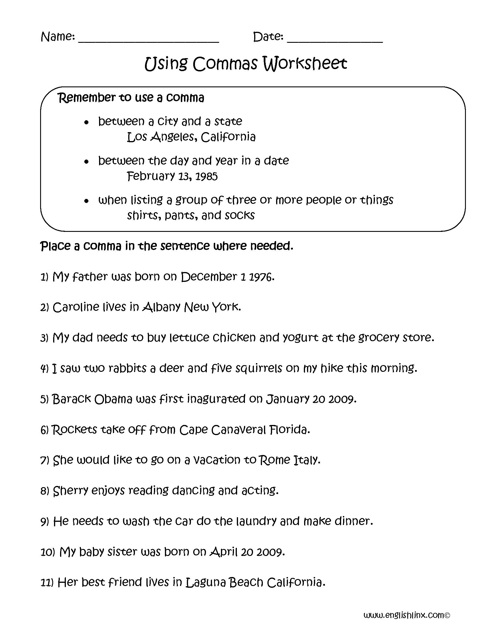 18 Best 3rd Reading Worksheets Images On Best Worksheets