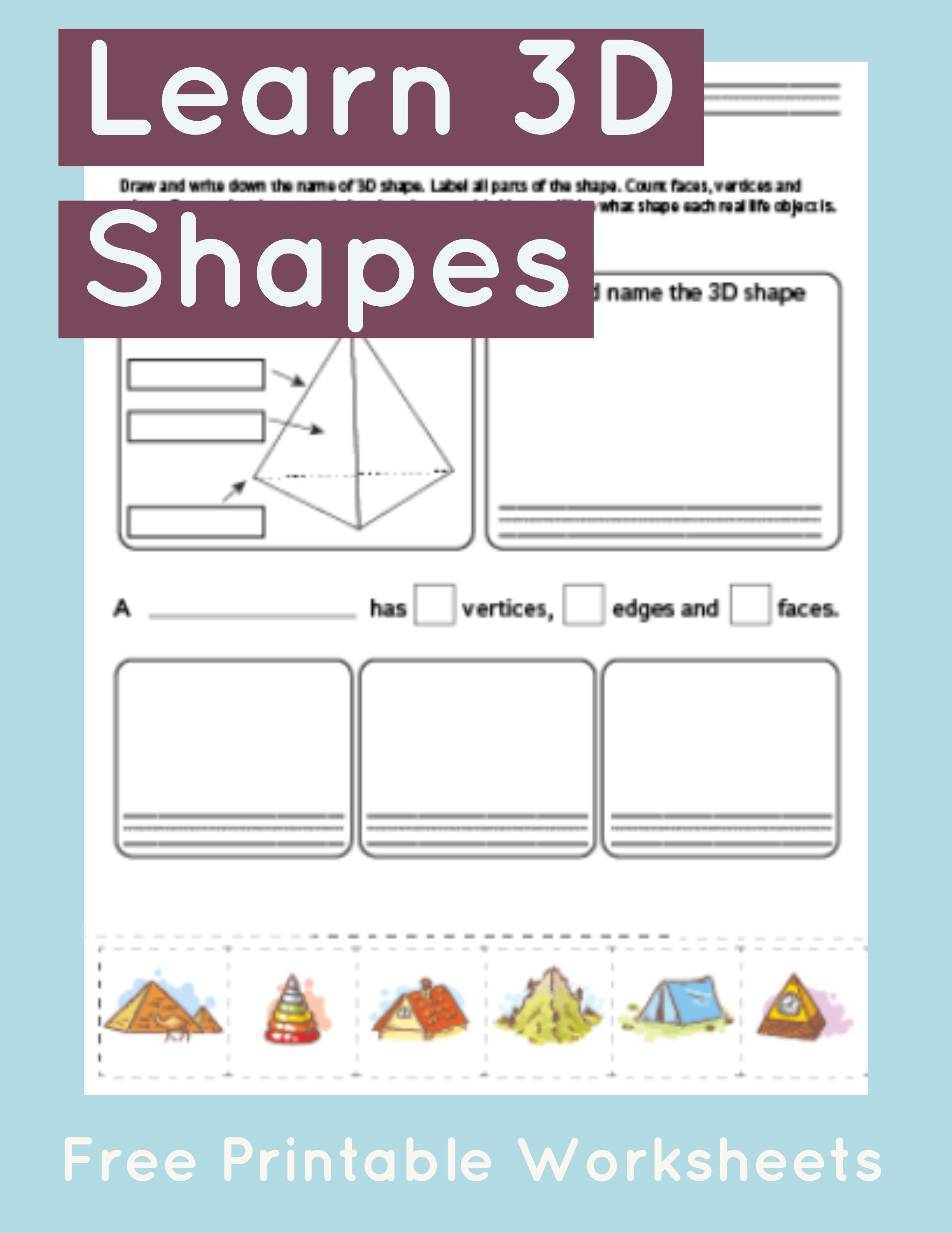 Pyramid Worksheet
