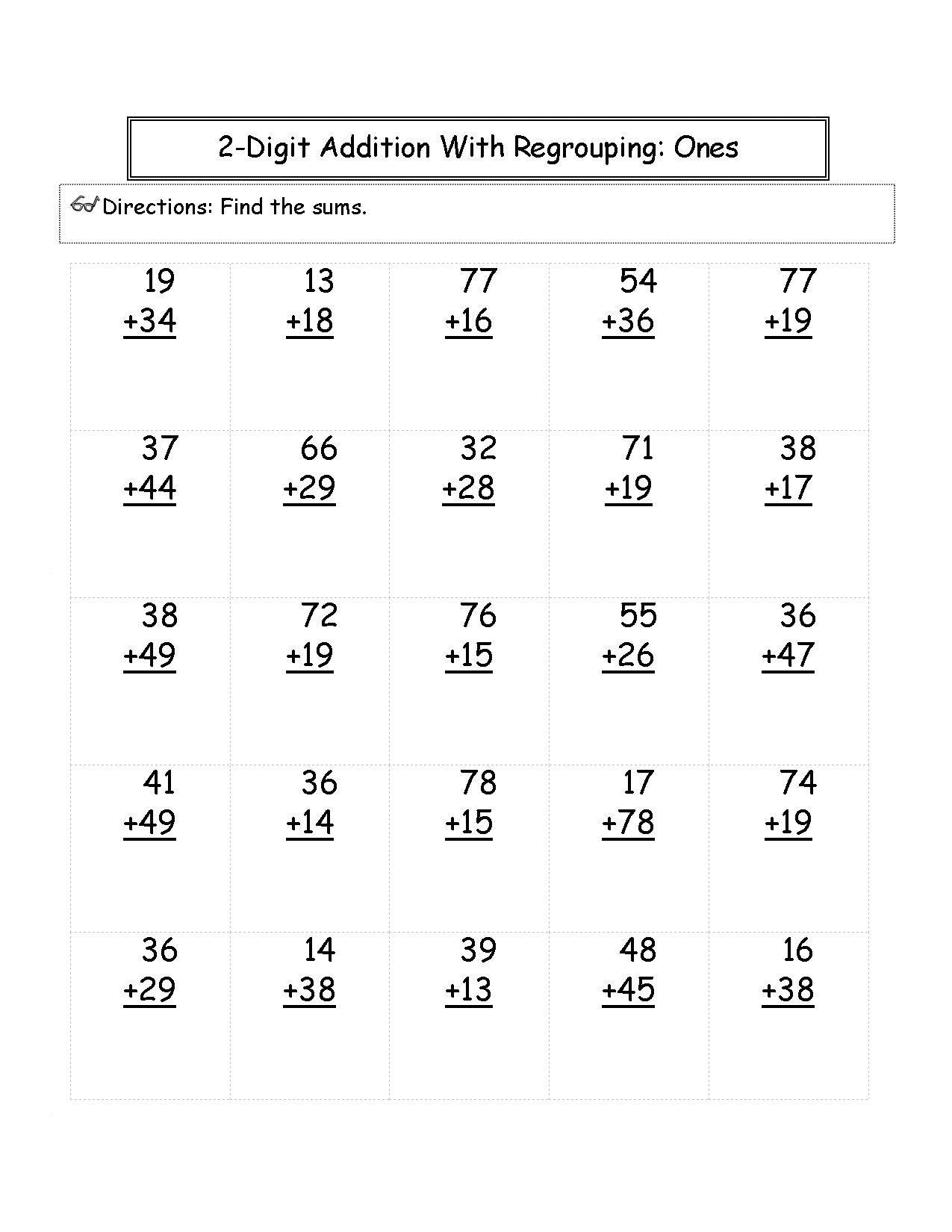 23 Best 2nd Grade Worksheets Images On Best Worksheets