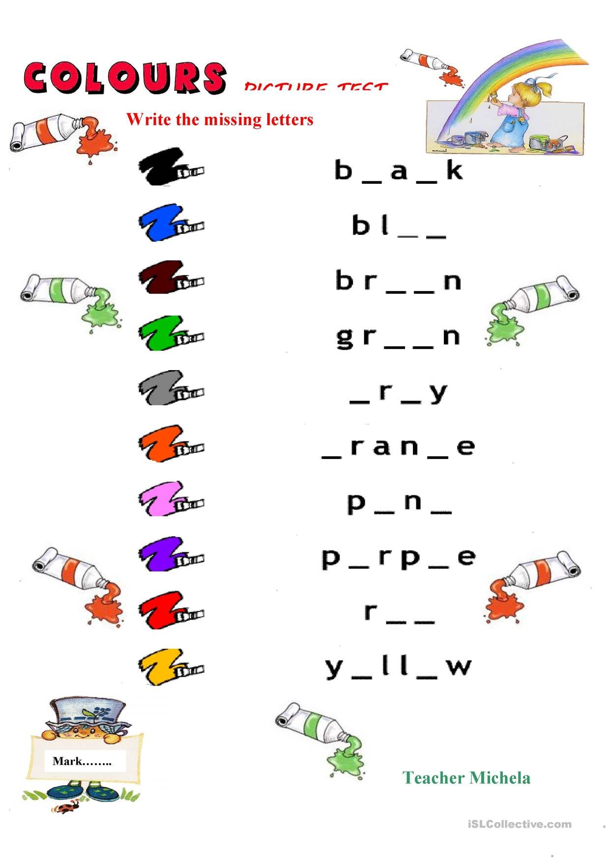 13 Best Printable Reading Worksheets Grade 1 Images On