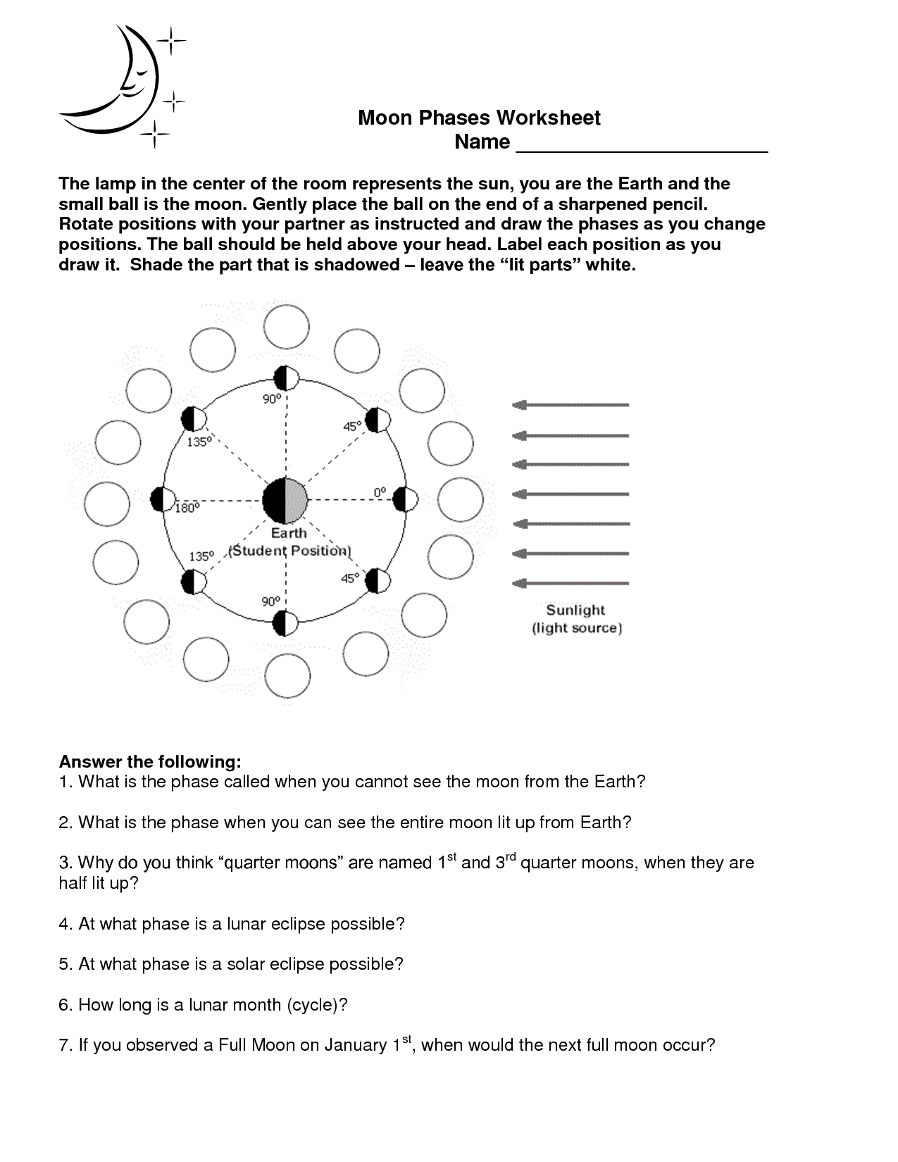 Types Of Scientists Worksheets
