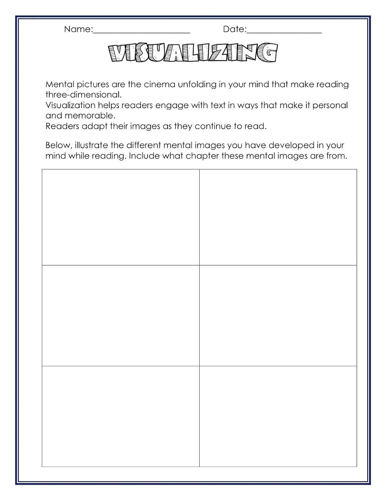 15 Best Grade Reading Comprehension Worksheets Images On