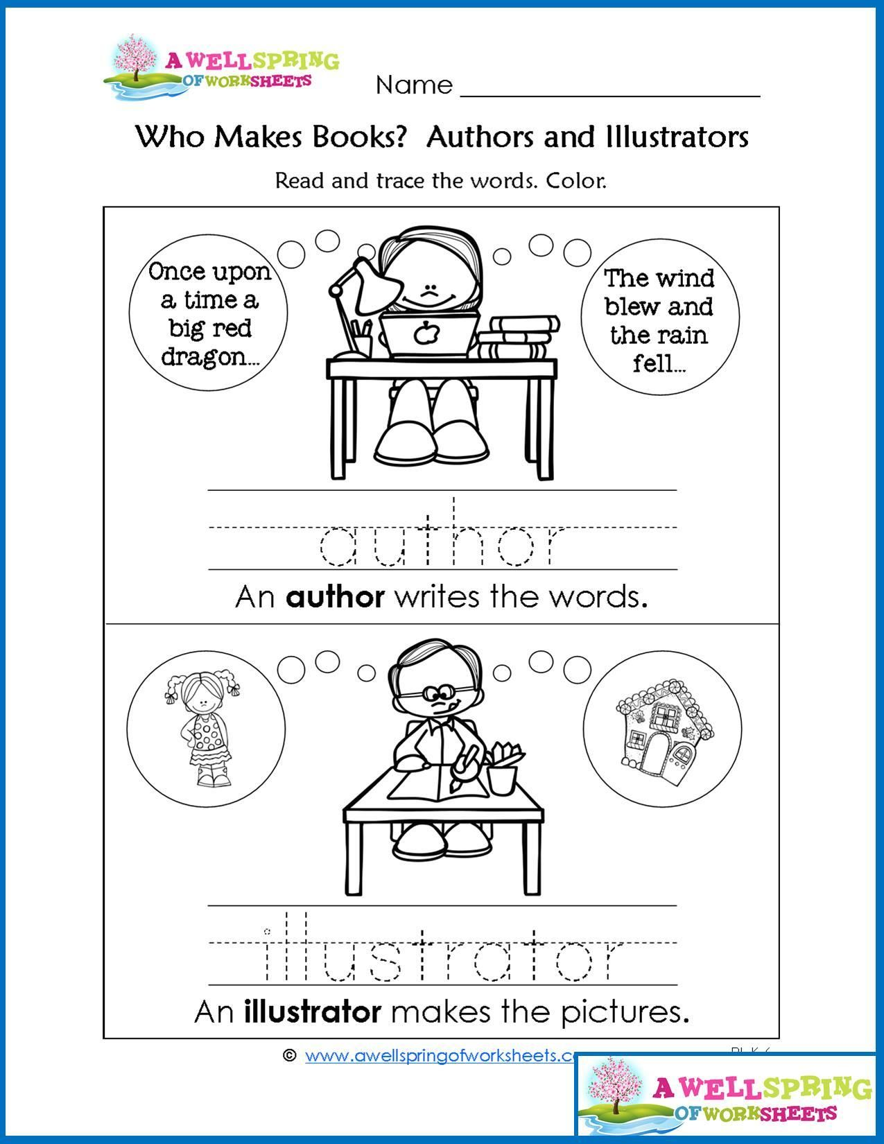 Rain And Water Cycle Activities And Worksheets