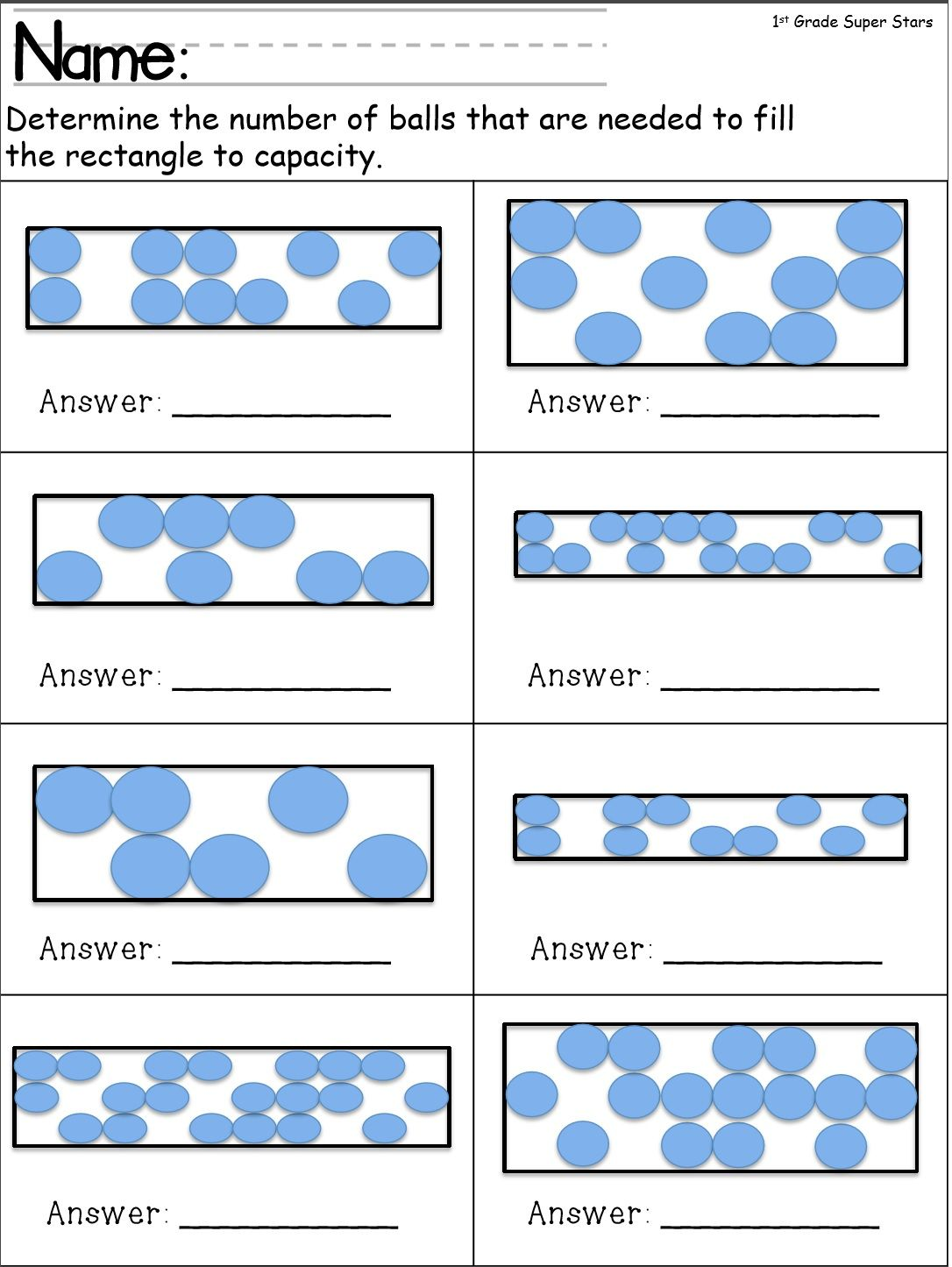 12 Best Volume Worksheets Grade 5 Images On Best
