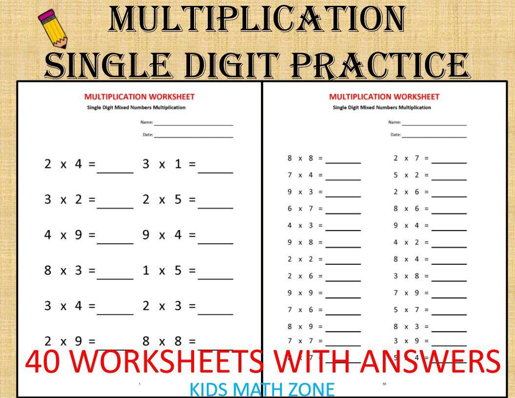 14 Best Practice Worksheets Images On Best Worksheets