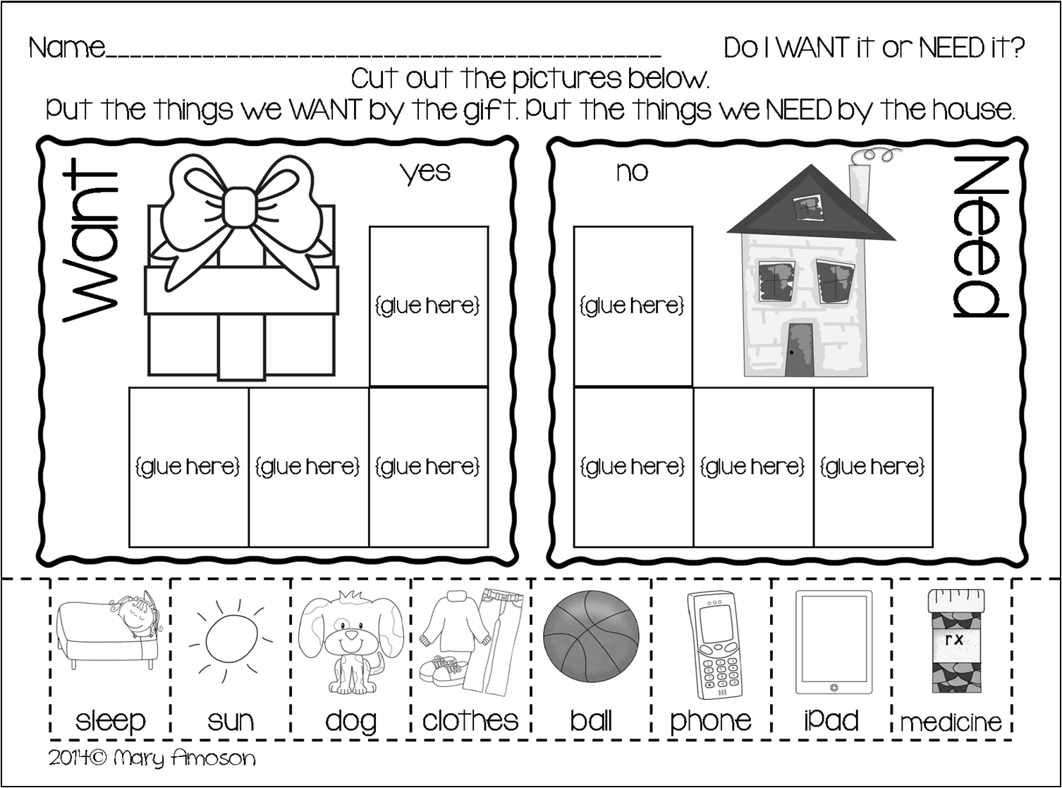 Best Worksheets By Crystal