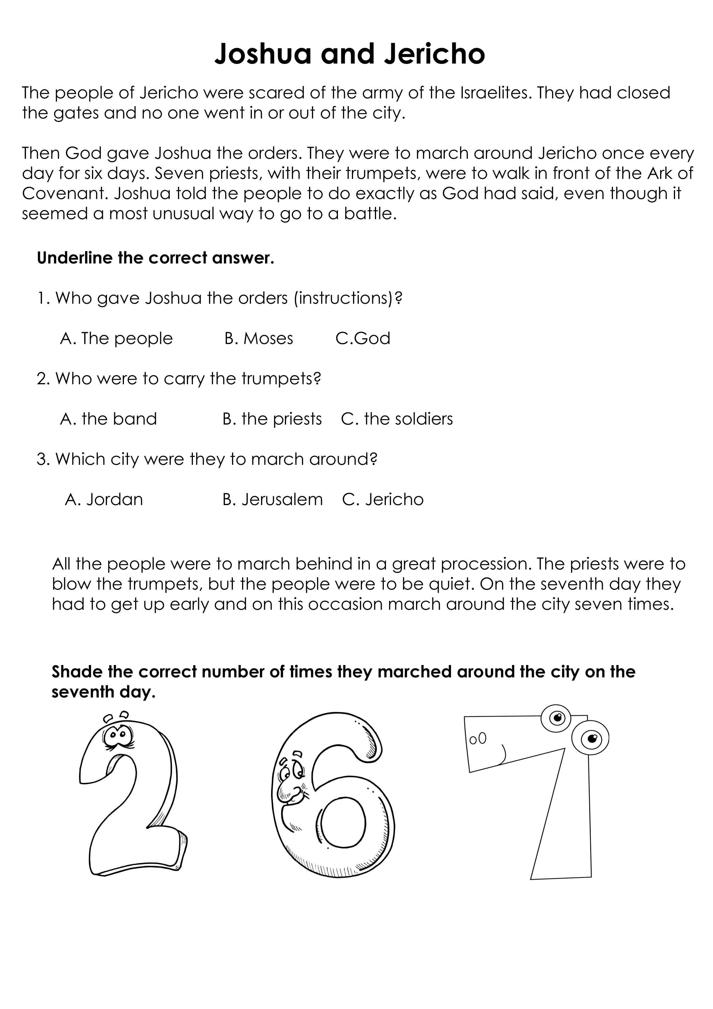 2nd Grade Geometry Worksheets Match The Shape 1