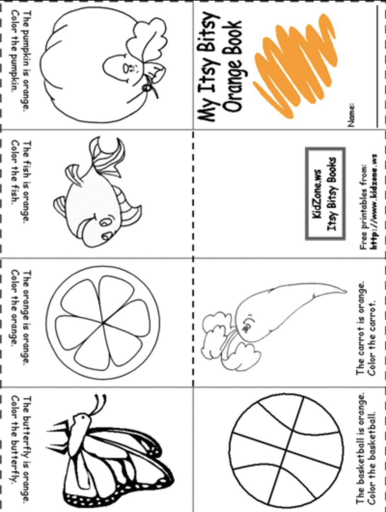 15 Best Activities Preschool Worksheets Images On Best